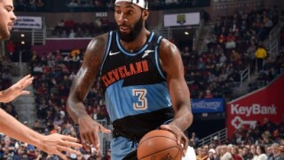Cavs' Andre Drummond picking up $28 million option for next season