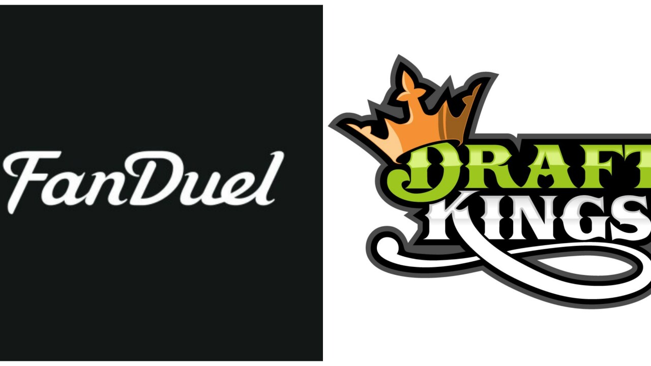 DraftKings, FanDuel agree to end college sports contests