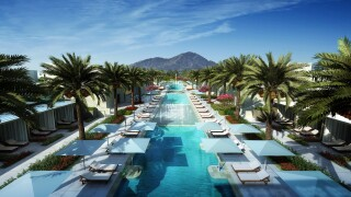 Ritz-Carlton Hotel to open in Paradise Valley next summer, 2020