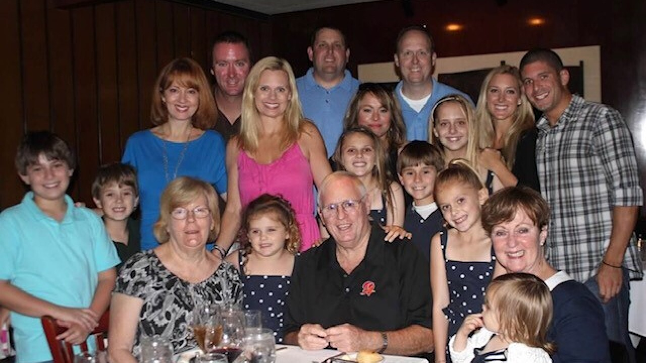 Buccaneers family