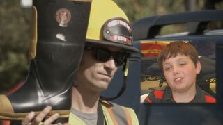 """The """"Fill the Boot"""" campaign kicks off Tuesday morning"""