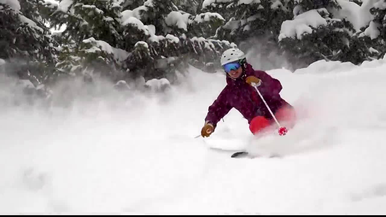 Lookout Pass has a new lift this ski season