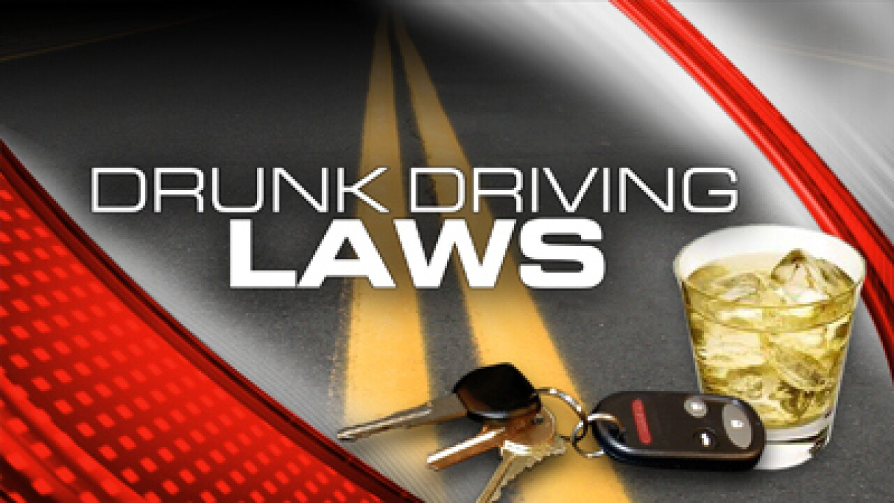 Utah has lowest percentage nationally for drunk driving fatalities