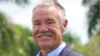 Mayor Kevin Anderson
