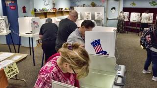 California-Same Day Voter Registration Change
