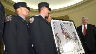 Photos: Photos: 16 years later, impacts of 9/11 can still befelt