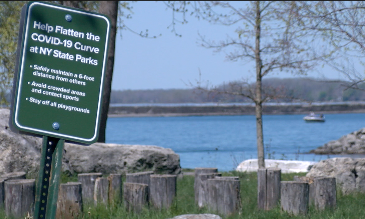 Wilkeson pointe canalside restrictions