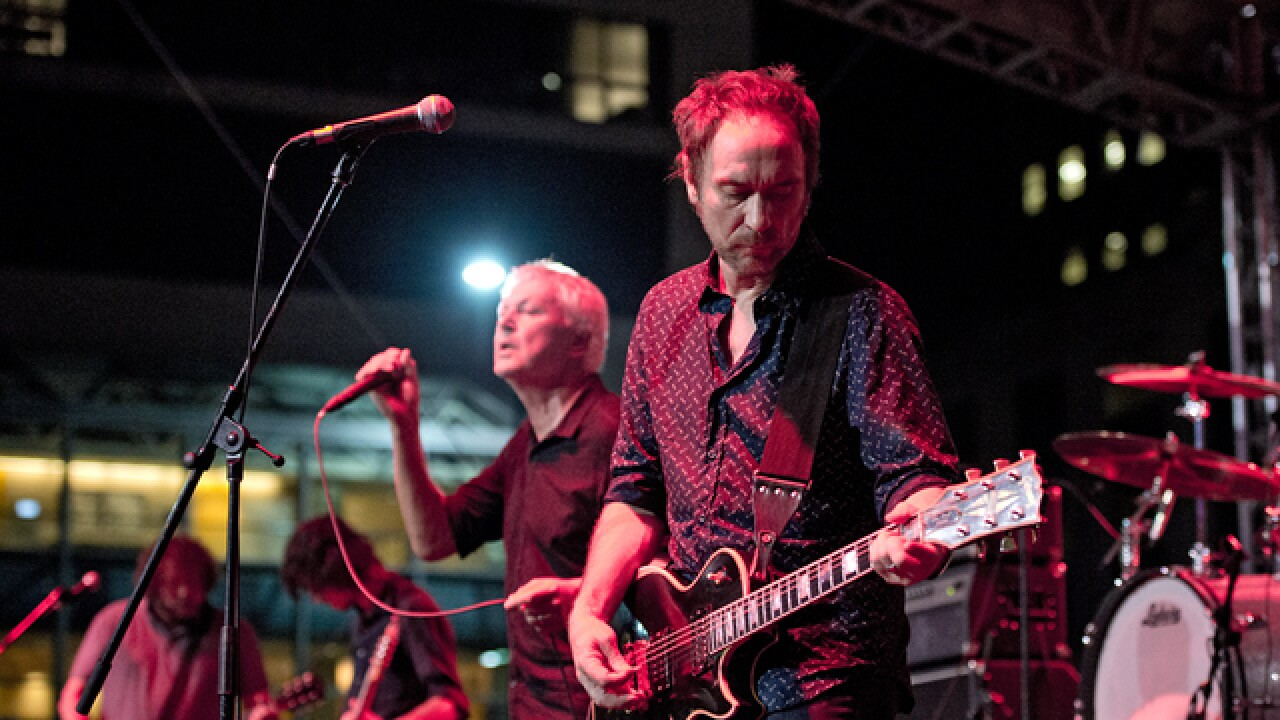GALLERY: Guided By Voices at Fountain Square