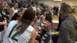 Keller adds Makenna Liles to Rocky Mountain College women's team