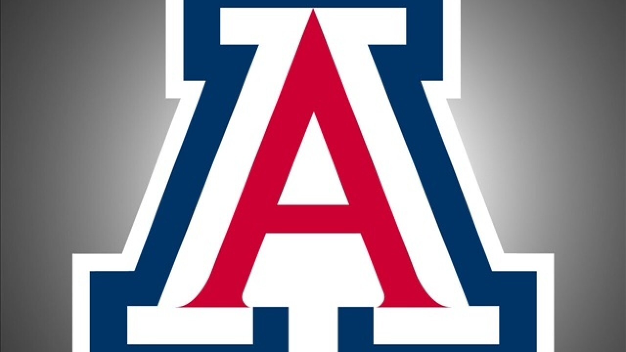 Arizona Wildcats ranking drops to 16 in AP top 25 poll