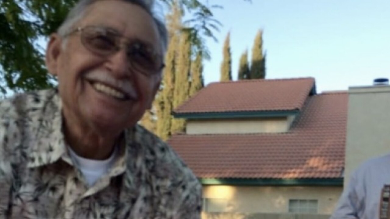 Autopsy report for Francisco Serna released