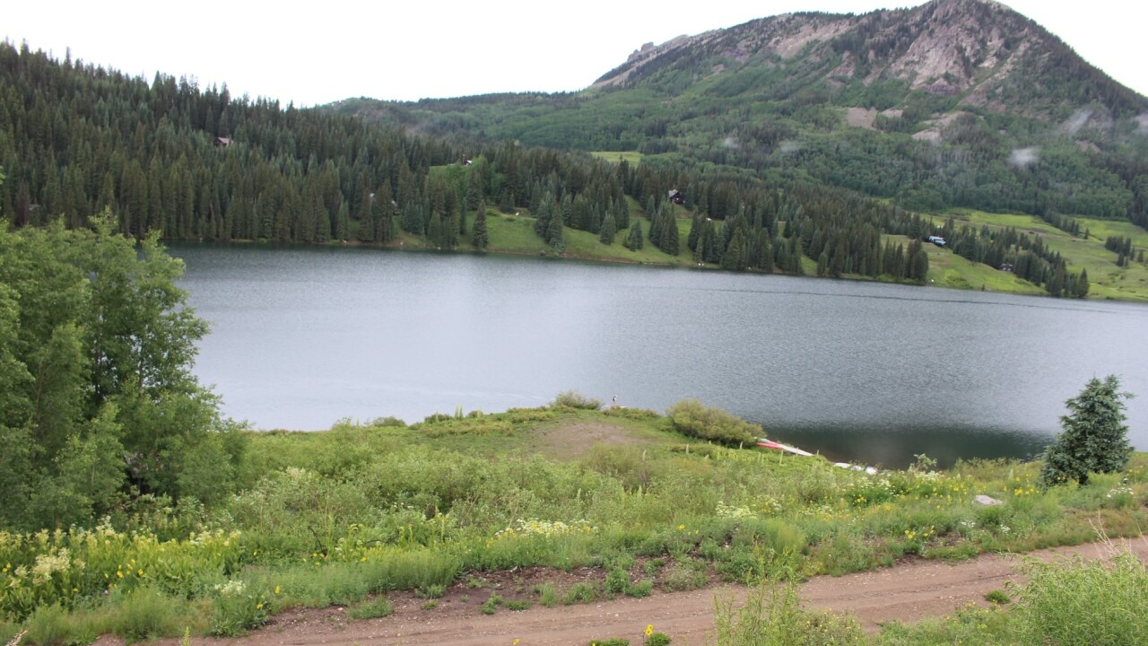 Ross-Janet Gilbert Trout Lake