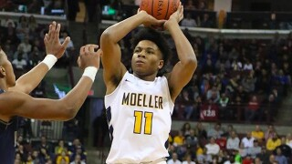 Moeller beats Lorain 51-44 to reach Division I state final