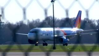 New Allegiant Air Flights Take Off From Nashville