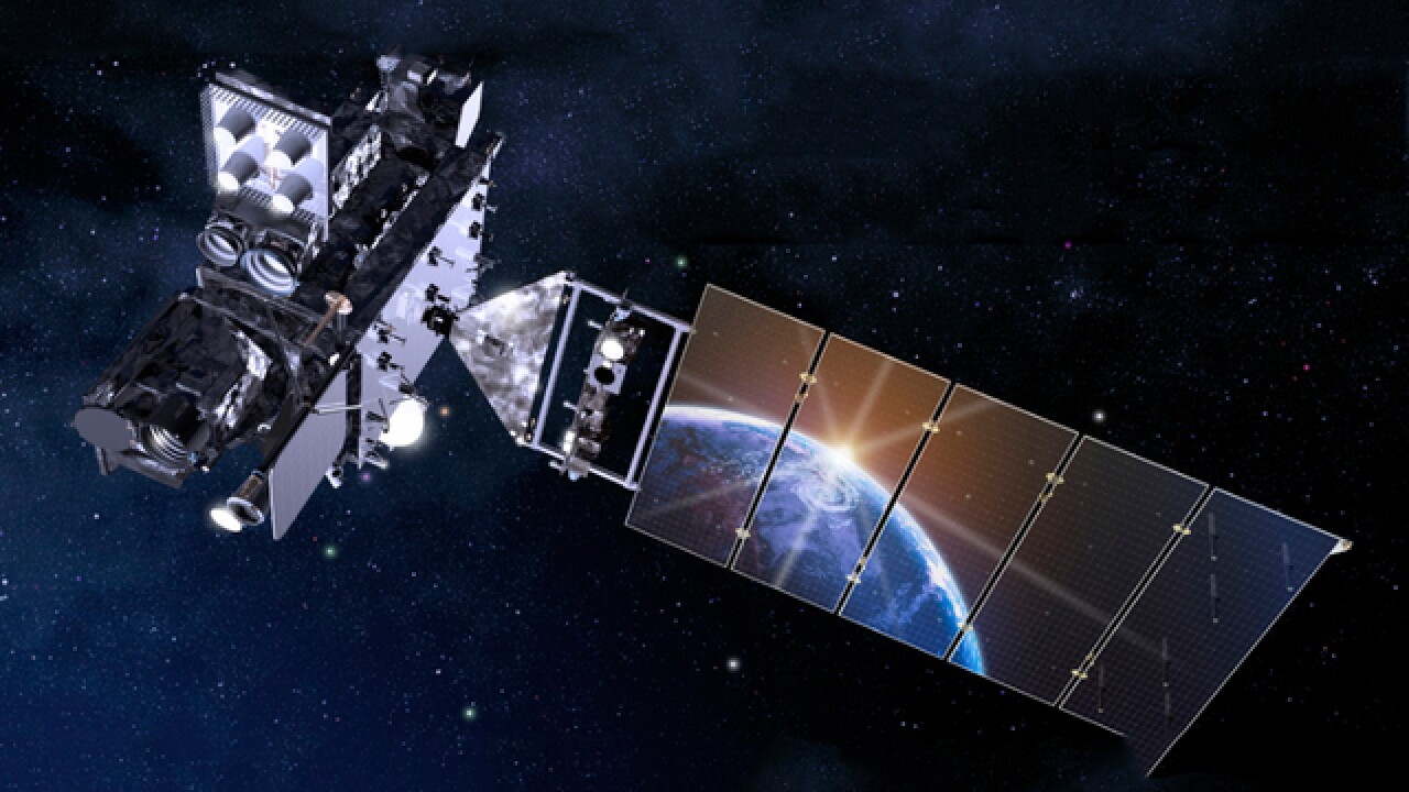 4 reasons to care about the new GOES-R weather satellite