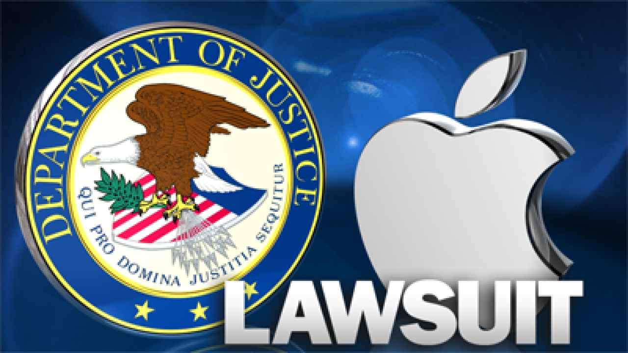 Will Apple lawsuit mean cheaper e-books?
