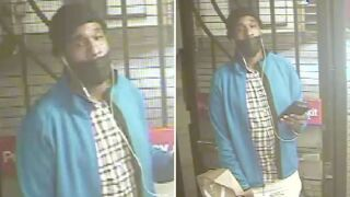 Suspect: Man slashed in face on Brooklyn subway