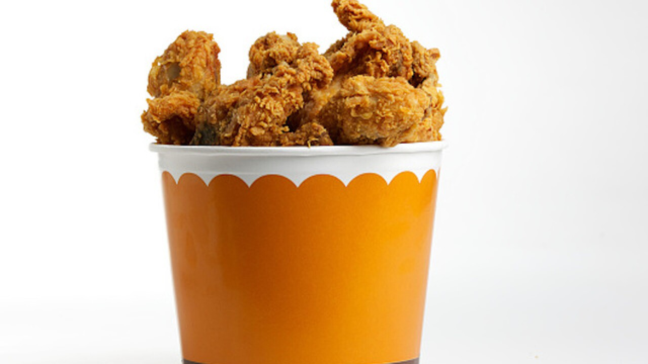 Lawyer hopes to fry Popeye's chicken restaurant with lawsuit