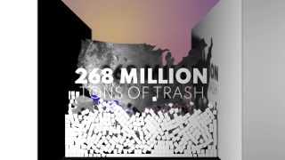 Animation: America's growing trash problem and the health hazard it poses