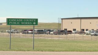 Cascade County officials reorganizing public works department