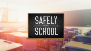 'There is no safe, but there's safer': Billings Clinic specialist weighs in on school openings