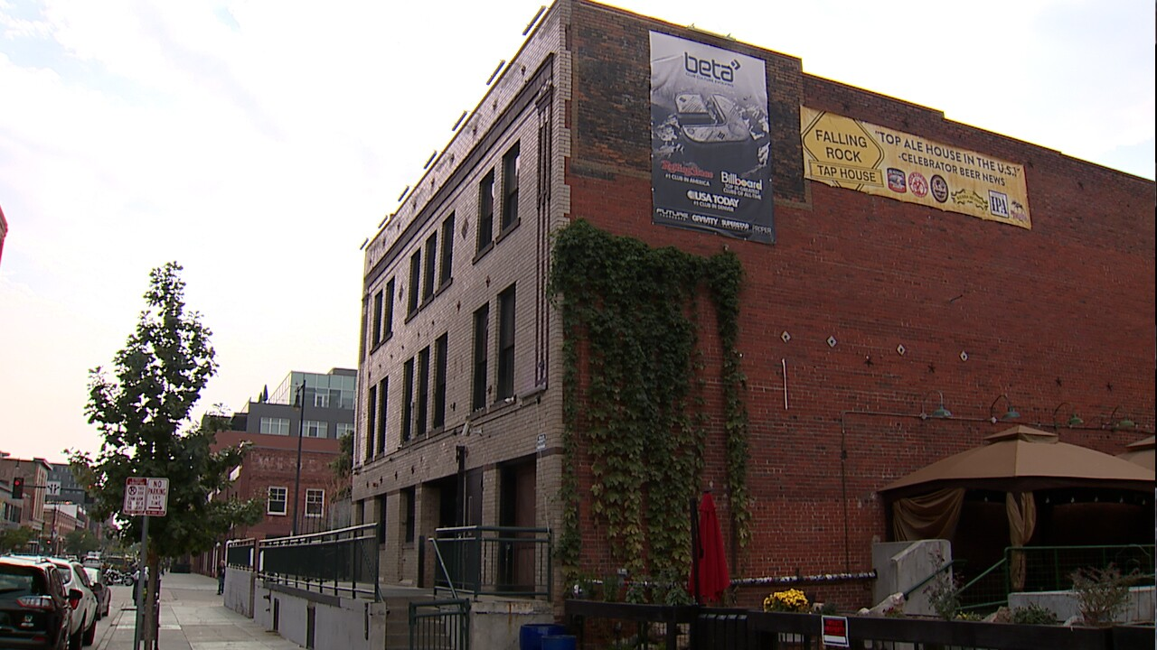 Denver cites safety violations at Beta Nightclub, owner ordered to appear at hearing