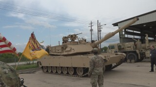 Central Texas leaders visit Operational Test Command Partnership Day