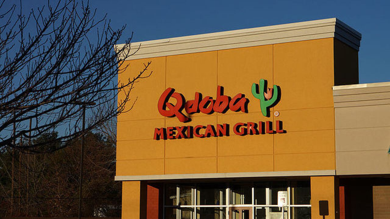 Qdoba is giving away free chips and queso to Packers fans this season