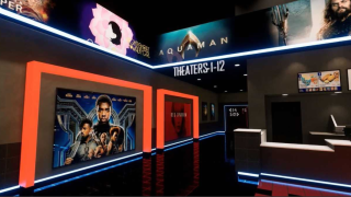 Regal announces plans to reopen movie theatres starting July 10