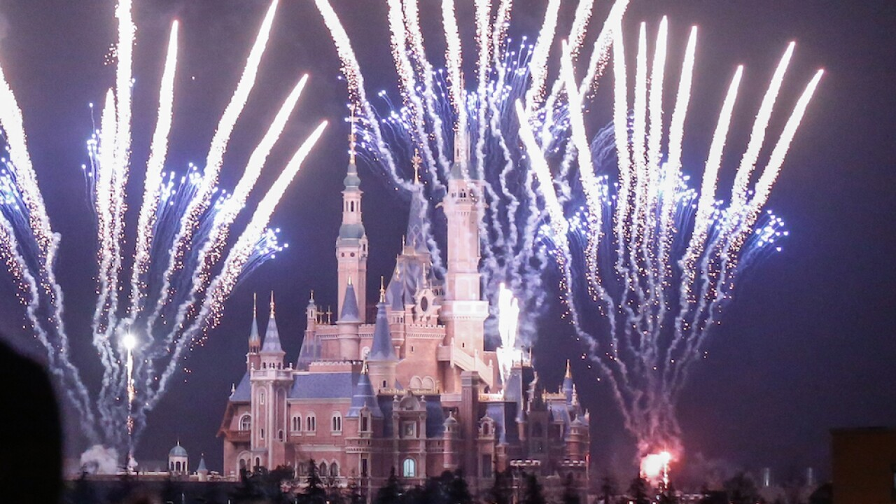 Disneyland in Shanghai shuts down due to coronavirus, 380 cases now reported