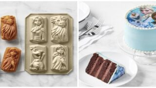 Williams Sonoma Just Debuted A 'Frozen 2' Kitchen Collection