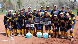 MSU Billings ends season with sweep on Senior Day