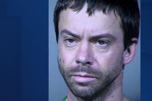 PD: Phoenix man kills neighbor's dog by giving it meth - ABC15 Crime
