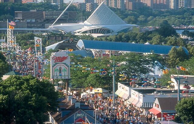 Flashback: Classic Summerfest Photos