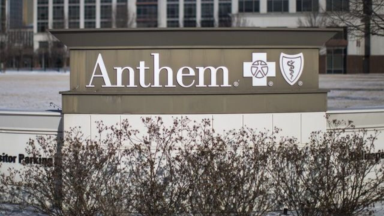 Anthem Blue Cross Blue Shield exits Wisconsin health care exchange