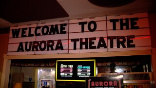 Pilates class to raise money for Aurora Theatre