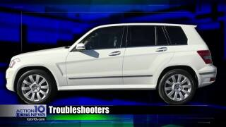 Troubleshooters:  Customers file suit against CC subaru claiming fraud, forgery
