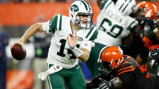 Browns Jets