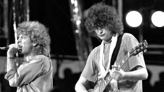 SCOTUS declines to hear Led Zeppelin copyright lawsuit, handing band victory by default