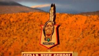 """Utah school board scraps controversial """"Redmen"""" high schoolmascot"""