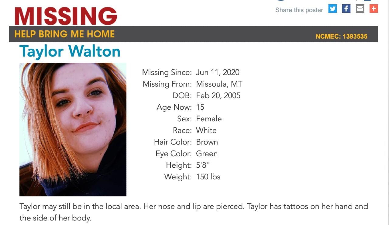 Taylor Walton