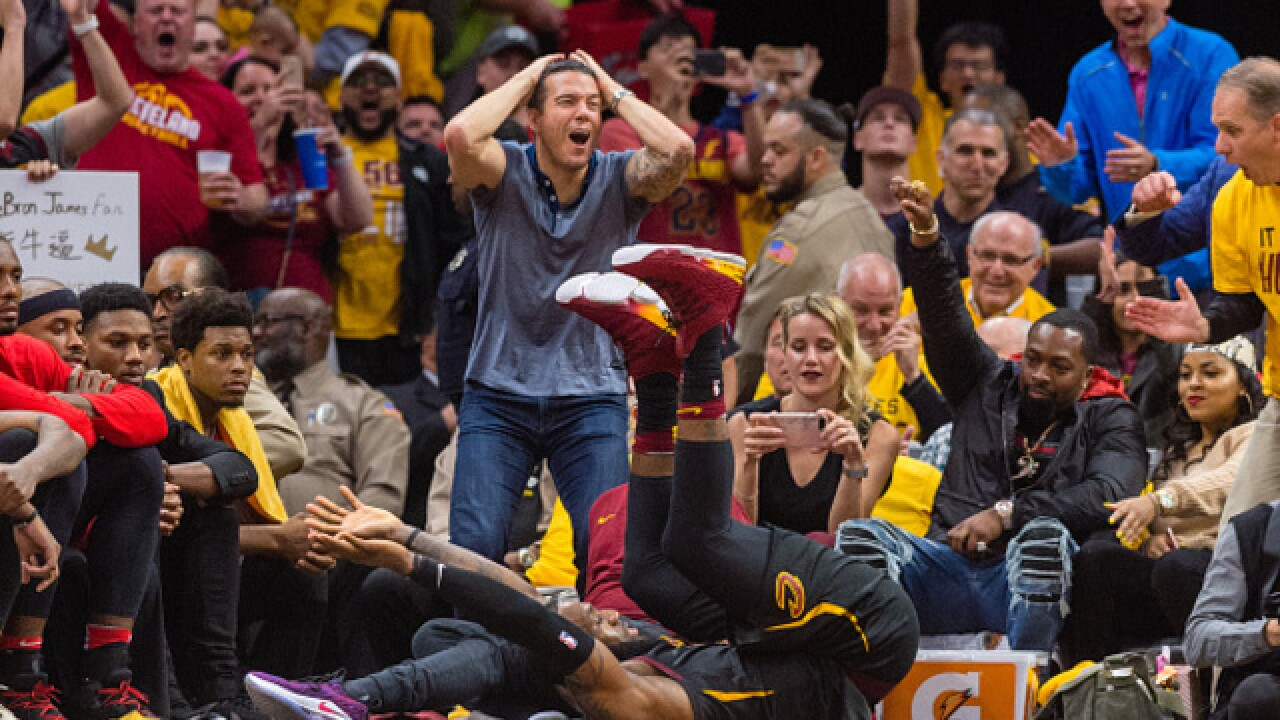 Tickets for Eastern Conference Finals go on sale