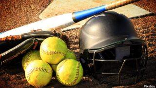 Softball and Baseball Action across the Coastal Bend