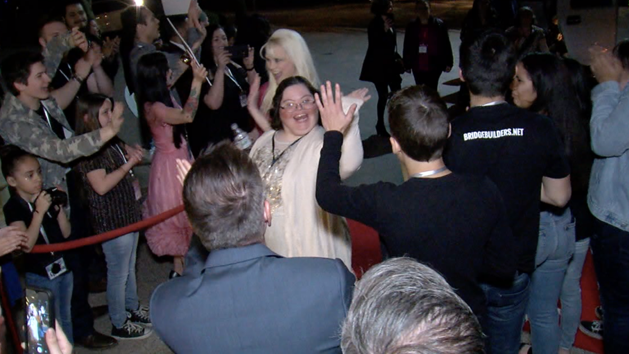 Special needs prom 2-7-20