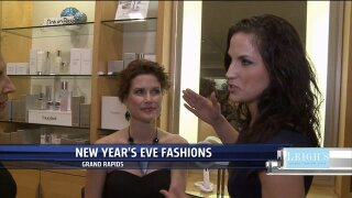Leigh's Fashions: New Year's Eve Fashions