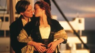 'Titanic' returns to theaters for its 20th anniversary