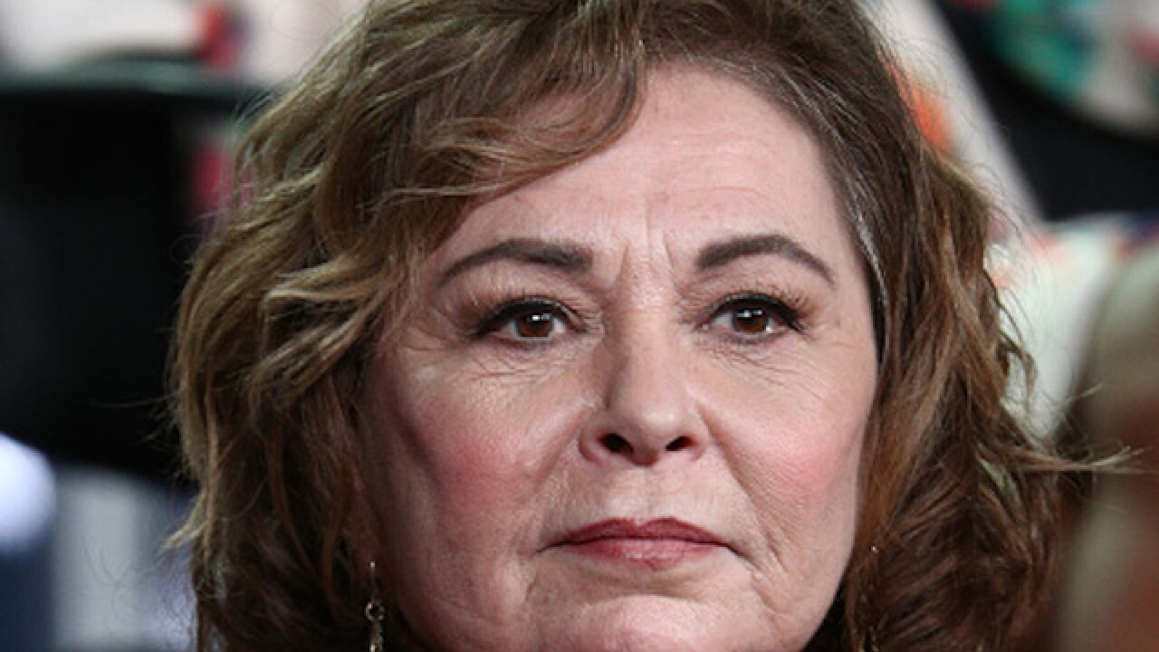 Roseanne blames Ambien for racist tweets