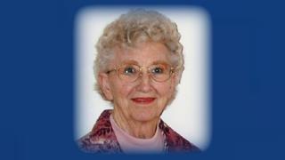 Darlene Harriet Monson July 3, 2021 - July 3, 2021