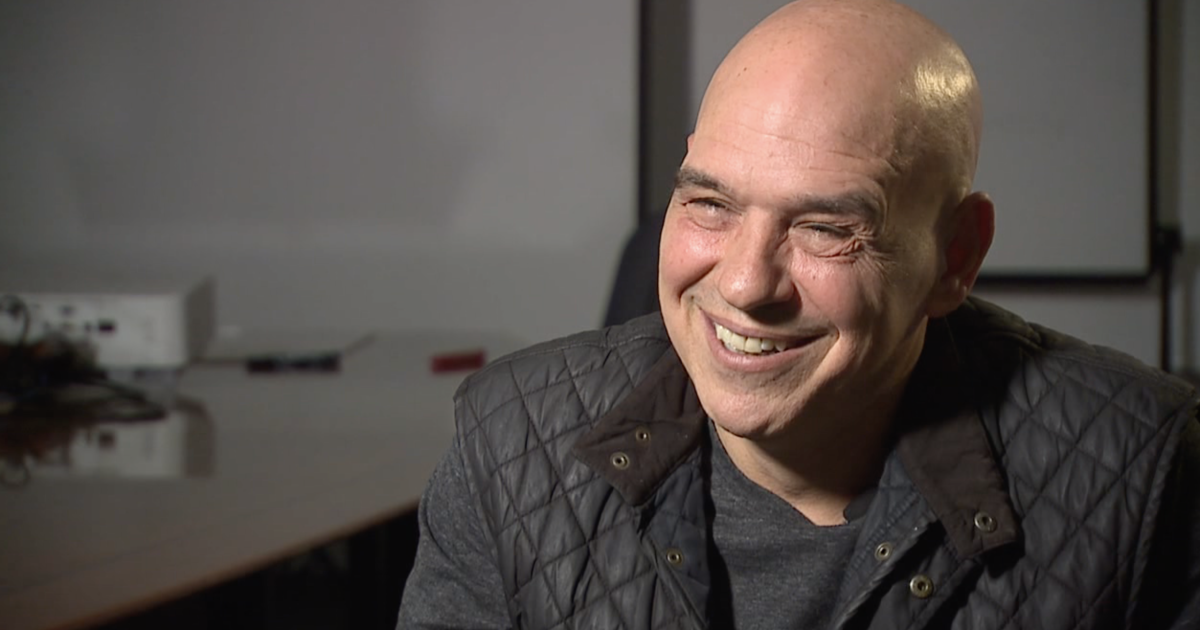 Renowned chef Michael Symon shows passion for his hometown roots: 'There aren't many places in America that can do what we do'