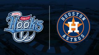 Corpus Christi Hooks will remain Astros Double-A affiliate